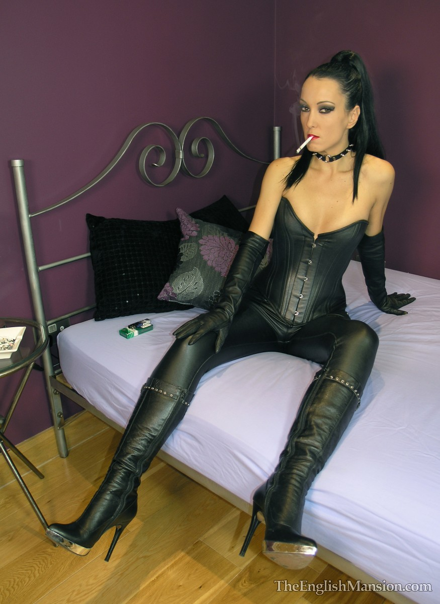 Superb Femdom selected gallery 45 of The English Mansion